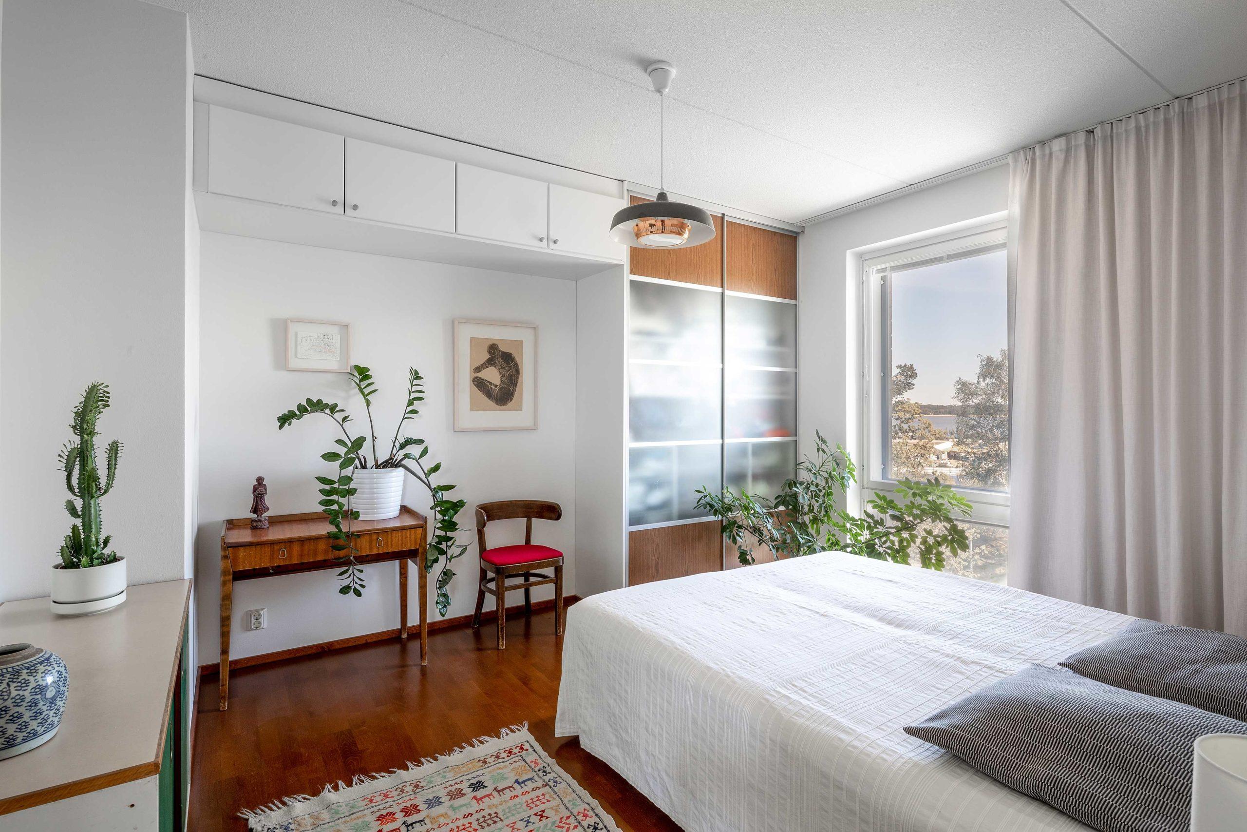 kodikas makuuhuono valokuvaaja asuntojen